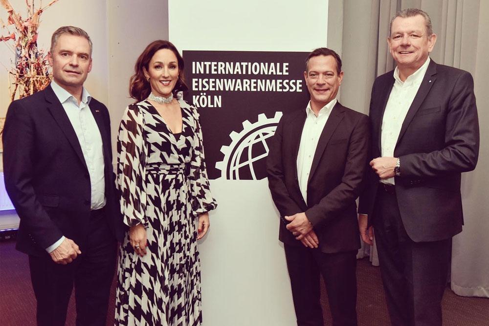 International Eisenwarenmesse European Press Conference Stockholm 2019