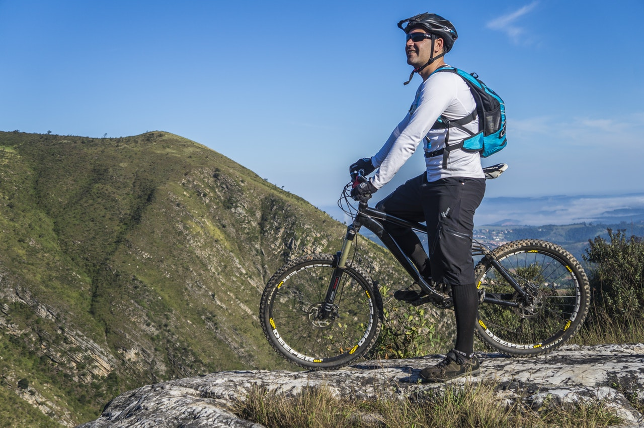 Mountain Biking and cycle routes