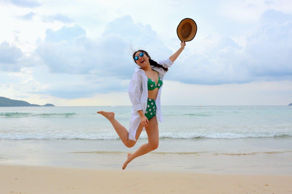 4cc9a4ad Top 5 Best Womens Beach Hats