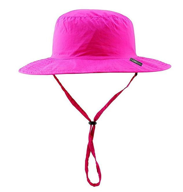 Five Best Womens Beach Hats