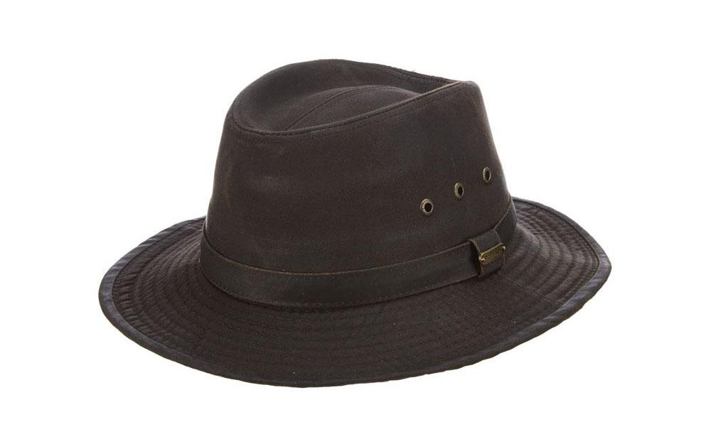 Best Safari Hats for Your Next Adventure: Stetson Kinross Safari Hat