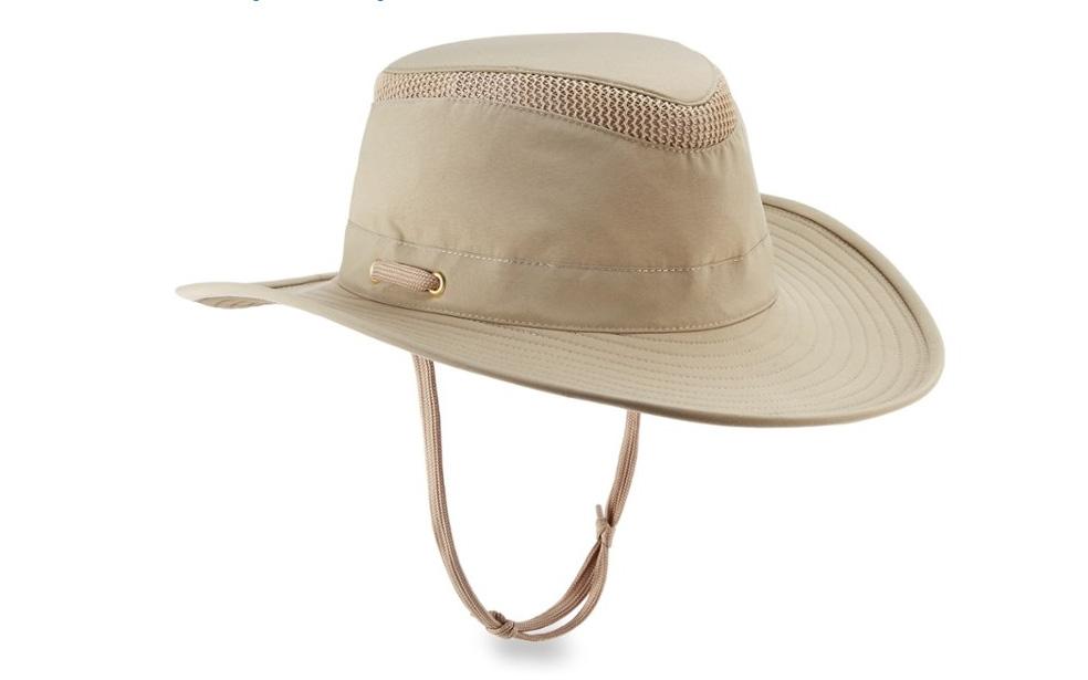 Best Safari Hats for Your Next Adventure: Tilley LTM6 Airflo Hat