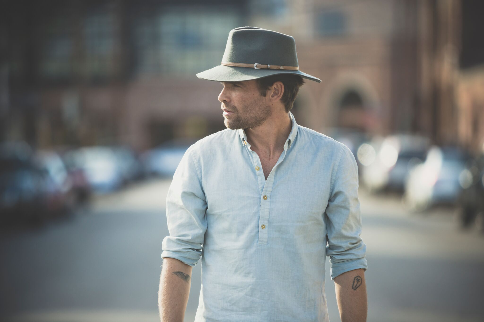 Anatomy of a Hat: Guide to Hat Terms