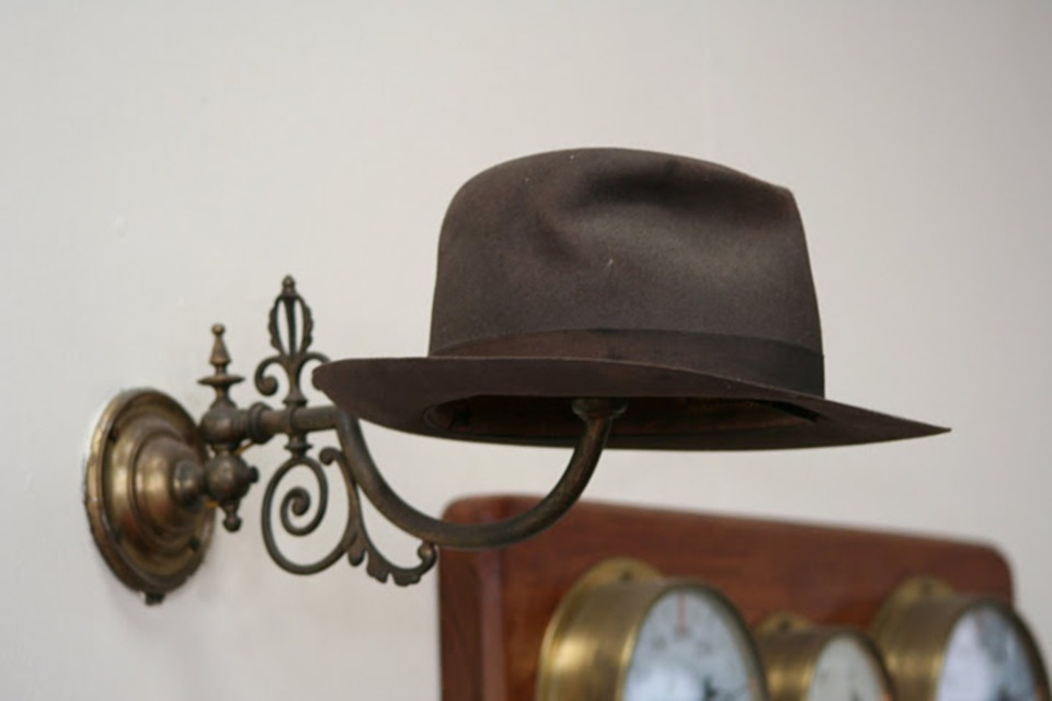 How to Store a Hat: 3 Storage Hacks — Hat Hook