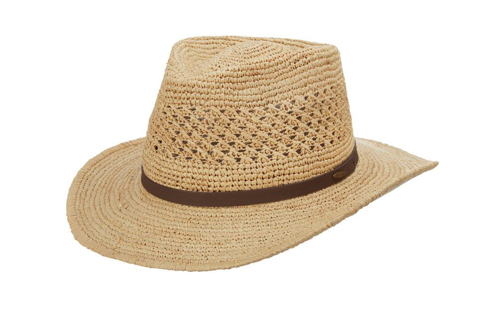 d9e91a1923ec5 Crushing It  Best Sun Hats for Travel — Puerto Outback Hat