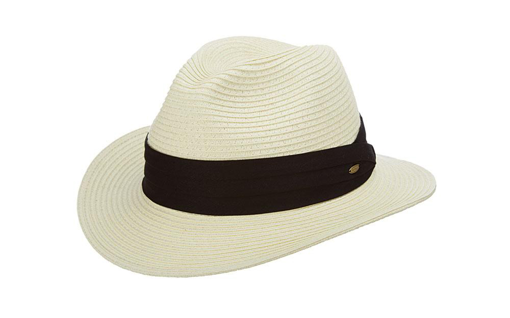 daca143193afd Crushing It  Best Sun Hats for Travel — Chateau Safari Hat