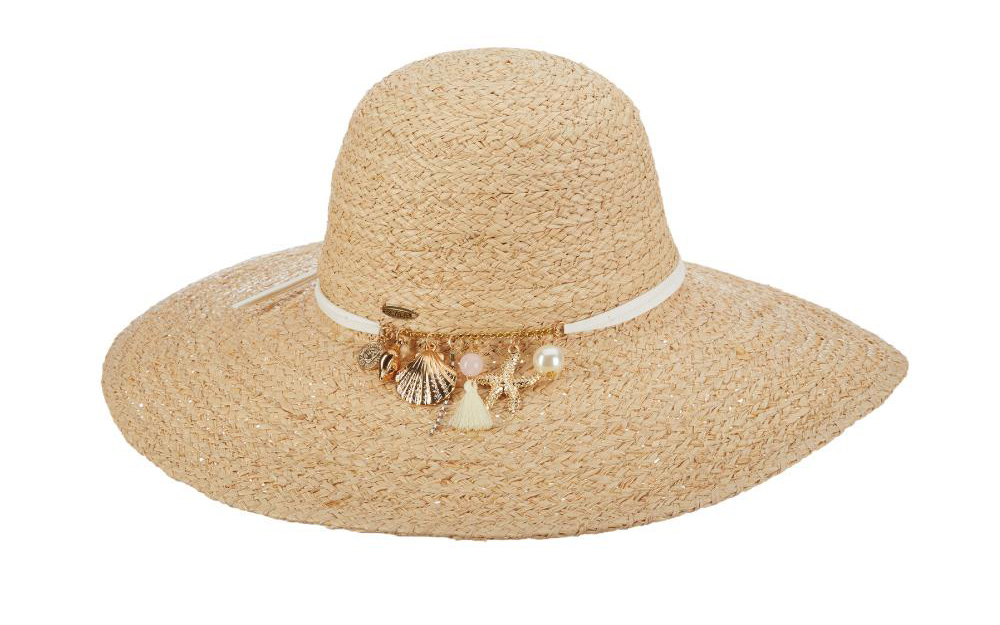 2cf1d2d253dfe Crushing It  Best Sun Hats for Travel — Nantucket Straw Hat