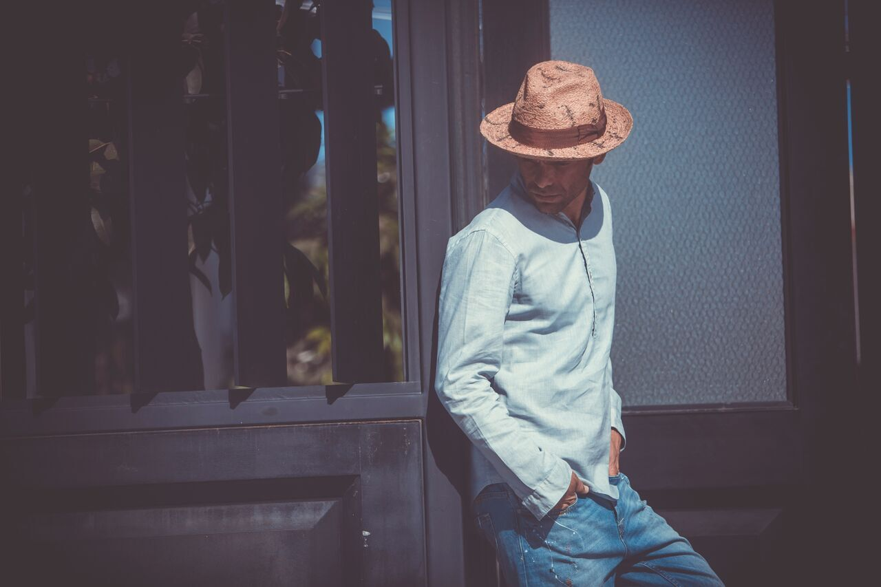 01829d08116 The Difference Between a Fedora vs Trilby