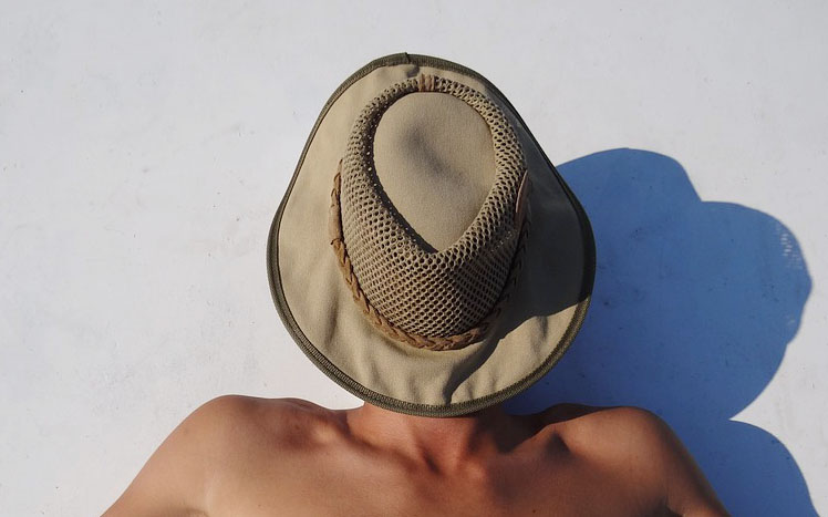 397c3c2f7683b Best Mens Sun Hats  Find a Hat That Fits Your Style