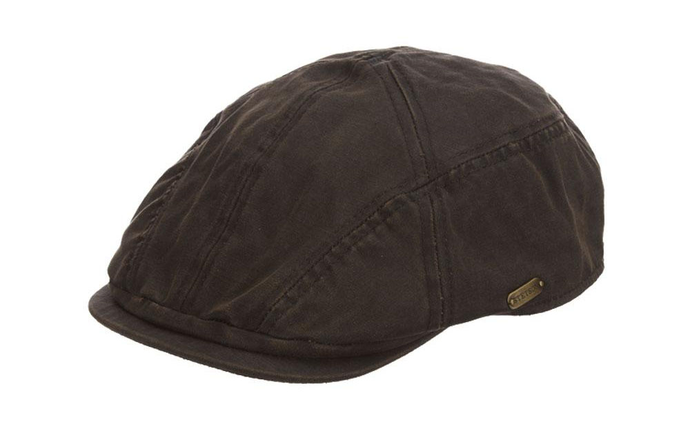 Best Dad Hats: Our Top Picks for Comfy Baseball Caps - Cardiff by Stetson