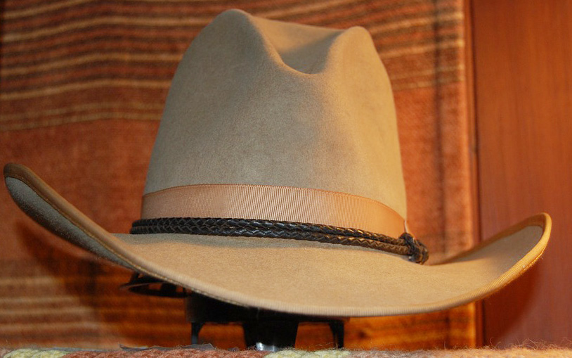 Shape Up: How to Reshape a Felt Hat - Stetson Hat