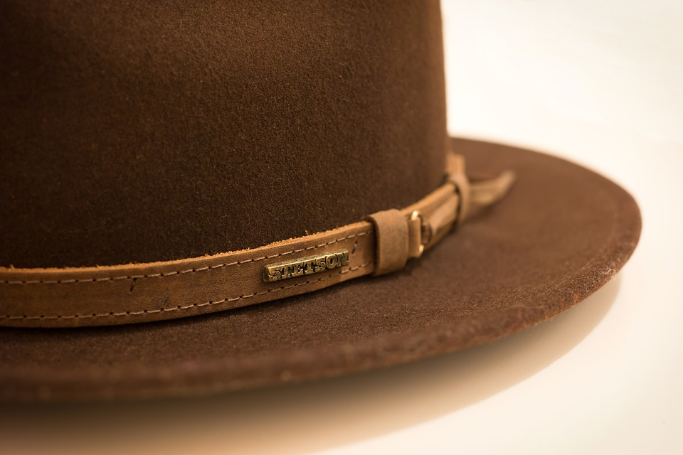 aba336aad68c8 Shape Up  How to Reshape a Felt Hat - Stetson
