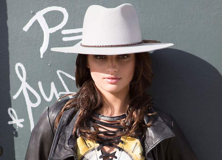 how to clean a white hat step by step guide