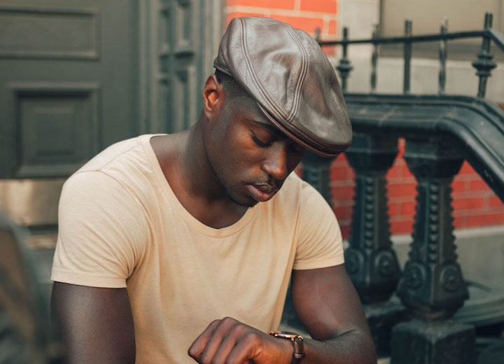 How to Wear an Ivy Cap, Plus the Best Picks for Your Style - Leather cap