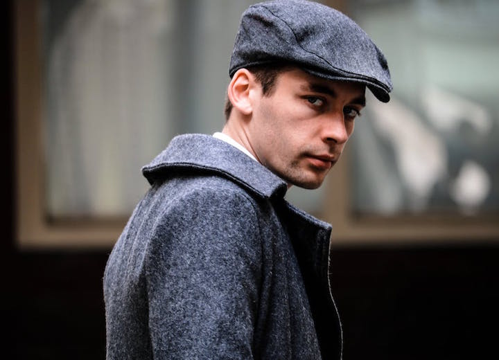How to Wear an Ivy Cap, Plus the Best Picks for Your Style - Wool flat cap