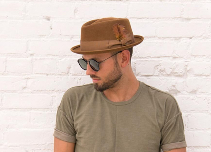 How to Remove Sweat Stains from a Hat - Pretreat