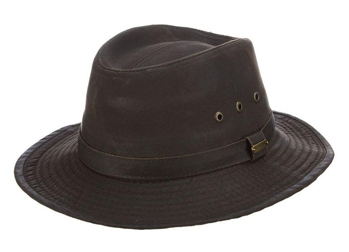 Mens Hiking Hats Every Guy Will Love - Kinross