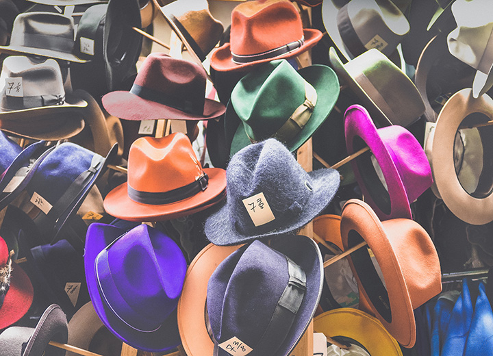 How to Wear a Fedora: Do's and Don'ts