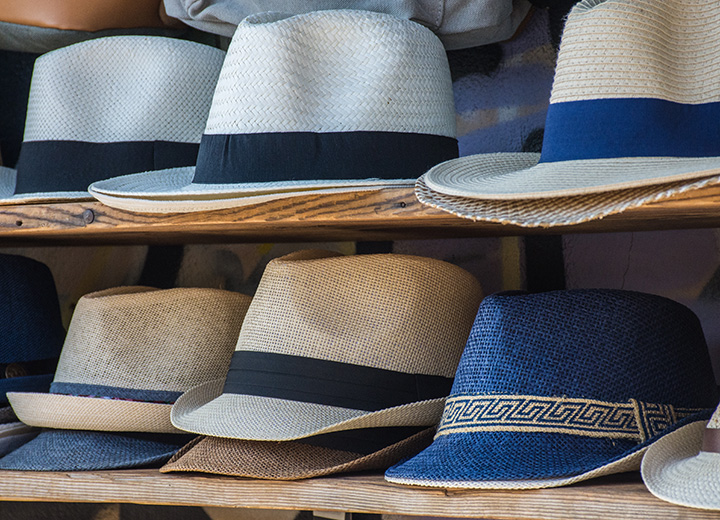 How to Clean a Straw Hat: Methods for Every Level of Grime