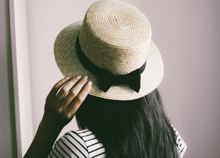 How to Make a Hat Smaller: The Two Easiest Ways