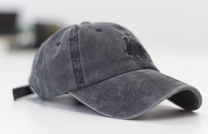The Best Way to Wash a Baseball Cap - Cotton