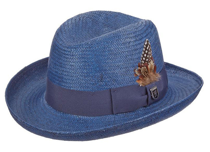 Homburg Hat vs Fedora: Find the Style That's Right for You - Orlando