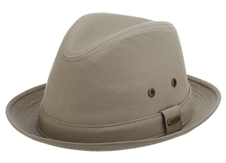 Homburg Hat vs Fedora: Find the Style That's Right for You - Stetson