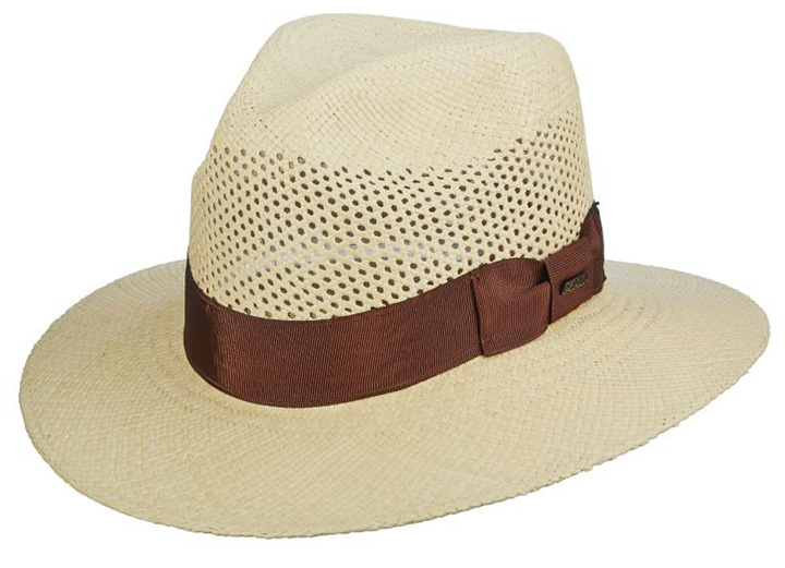 How to Find the Best Panama Hat: Bethpage