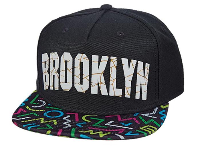 Snap Chat: Let's Talk About the Best Snapback Hats - Raps