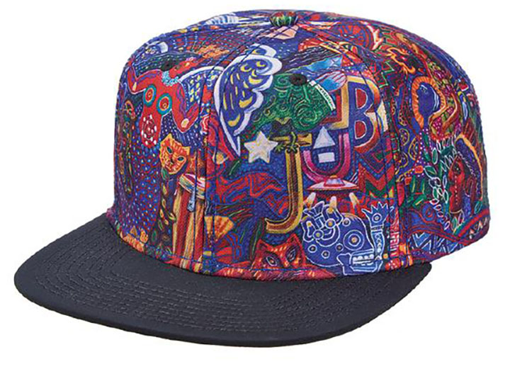 Snap Chat: Let's Talk About the Best Snapback Hats - Aztec