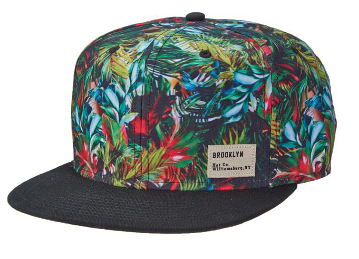 Snap Chat: Let's Talk About the Best Snapback Hats - Miami Vice