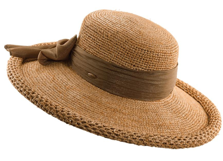 Top 10 Best Beach Hats Women Will Love - Paula