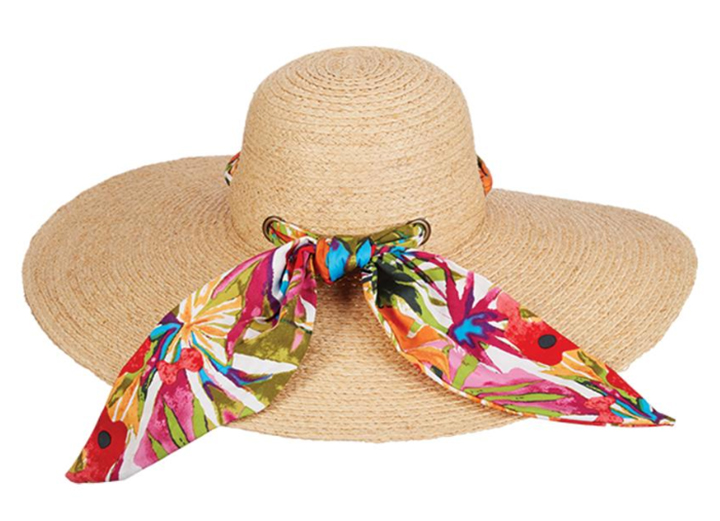 Top 10 Best Beach Hats Women Will Love - Palm Beach