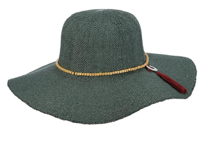 The Best Ladies Wide-Brim Hats for All Seasons - Nottingham
