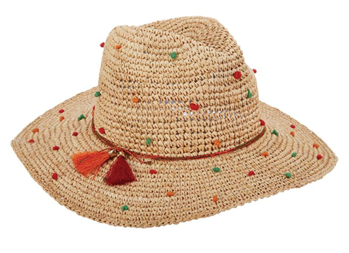 Top 10 Best Beach Hats Women Will Love - Dubrovnik
