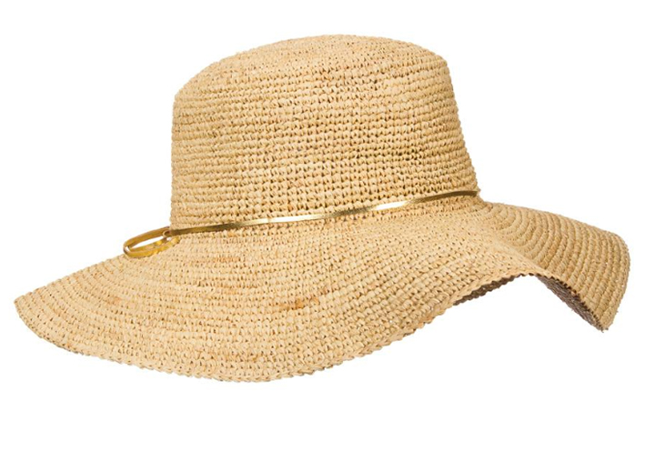 Top 10 Best Beach Hats Women Will Love - Camden