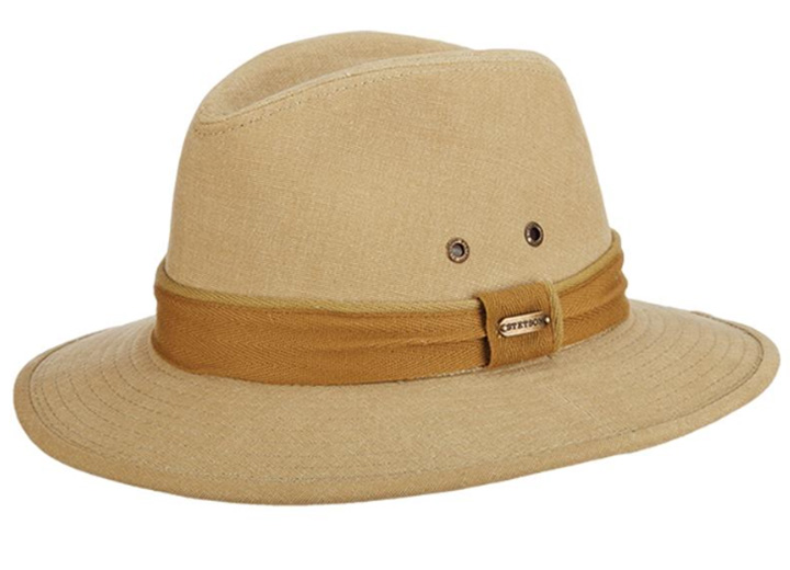 6 Mens Travel Hats for Every Climate - Blazer
