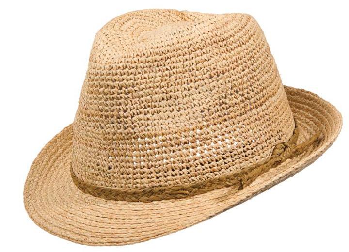 32b4a0ac Feminine Finds: The Best Fedora Hats for Women