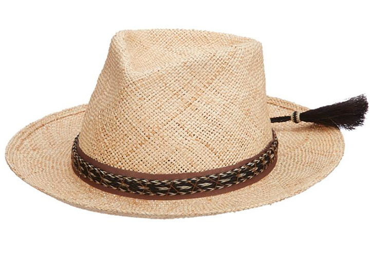 Feminine Finds: The Best Fedora Hats for Women - Venice