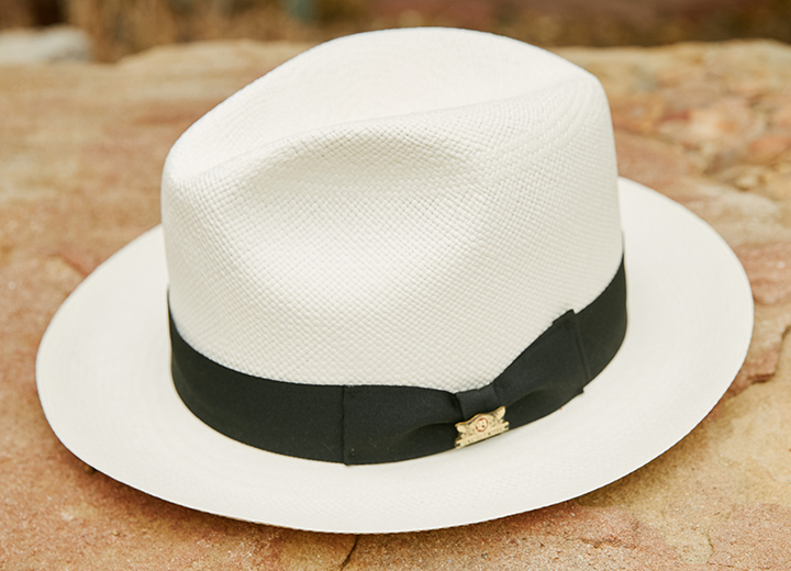Feminine Finds: The Best Fedora Hats for Women  - Short Brim