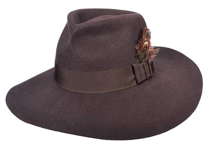 Feminine Finds: The Best Fedora Hats for Women - Ella