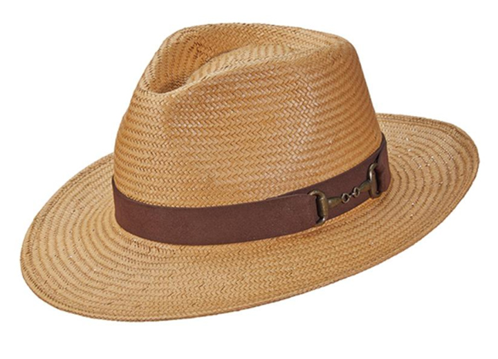 Bigger Is Better: Mens Wide Brim Hats - Safari Hat