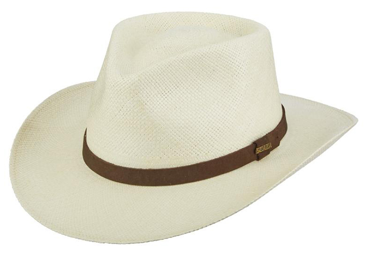 Bigger Is Better: Mens Wide Brim Hats - Cowboy