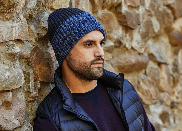 615c2a205 Style Guide: How to Pick Winter Hats for Men