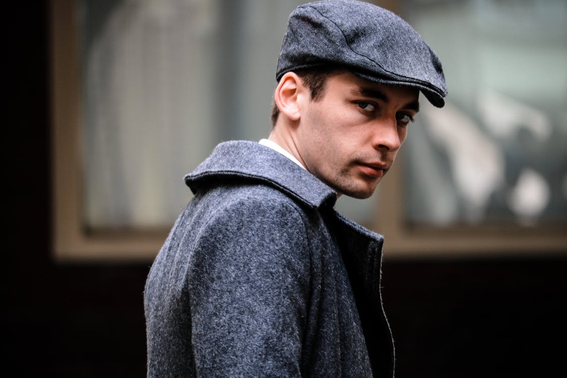 Style Guide: How to Pick Winter Hats for Men - Flat Caps