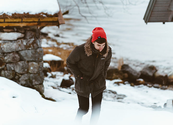 Style Guide: How to Pick Winter Hats for Men - Beanies