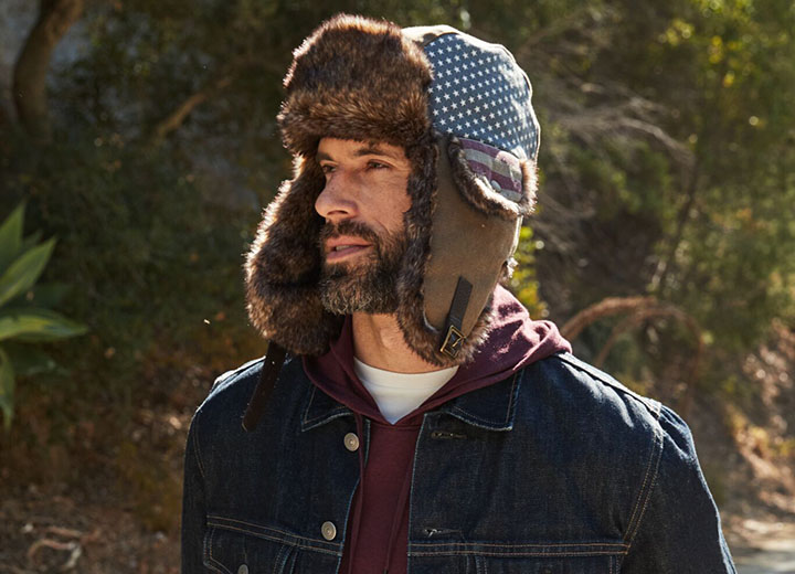 Style Guide: How to Pick Winter Hats for Men - Trapper