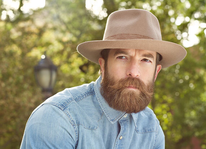 Isn't It Ironic: The Best Hipster Hats - Fedora