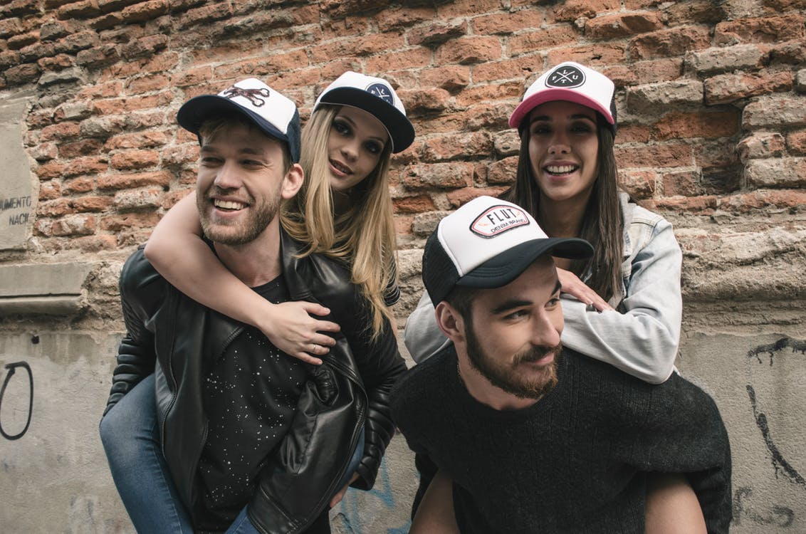 Isn't It Ironic: The Best Hipster Hats - Trucker hat