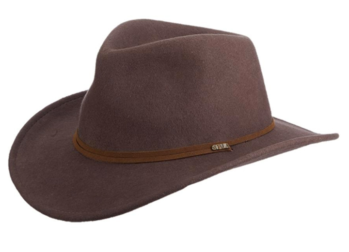 32dda19f0 The Average Guy's Guide to Mens Wide-Brim Fedora Hats